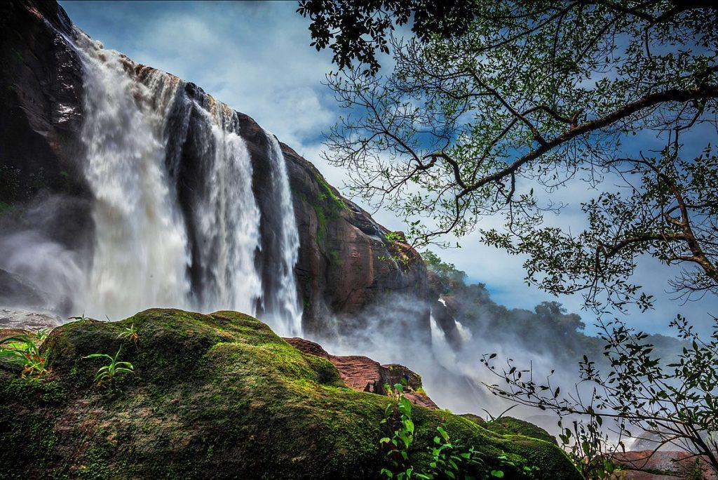 Kerala tour with Athirappally