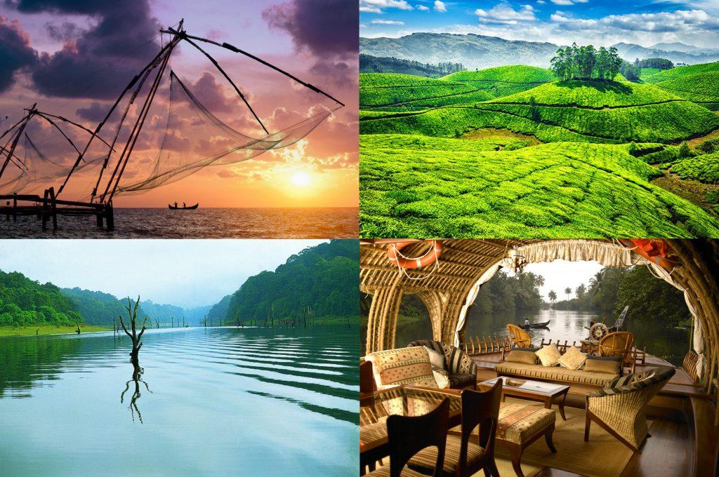 Mesmerizing Kerala