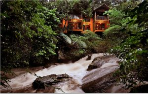 Vythiri Resort – WAYANAD