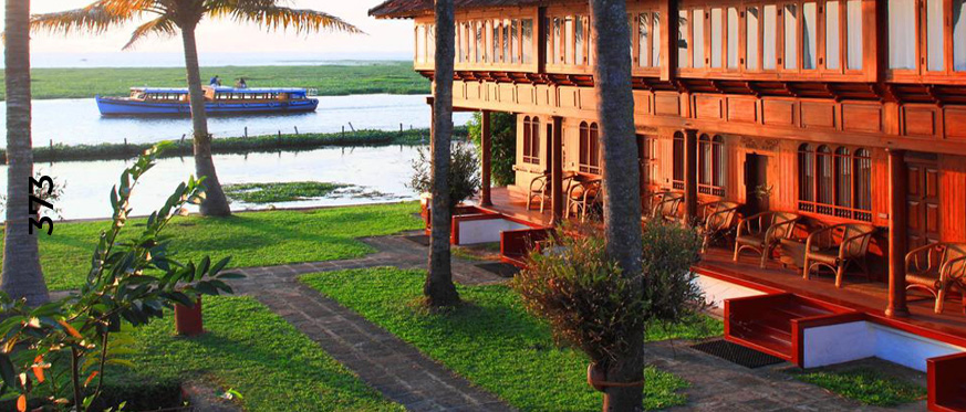 Kerala group tour package