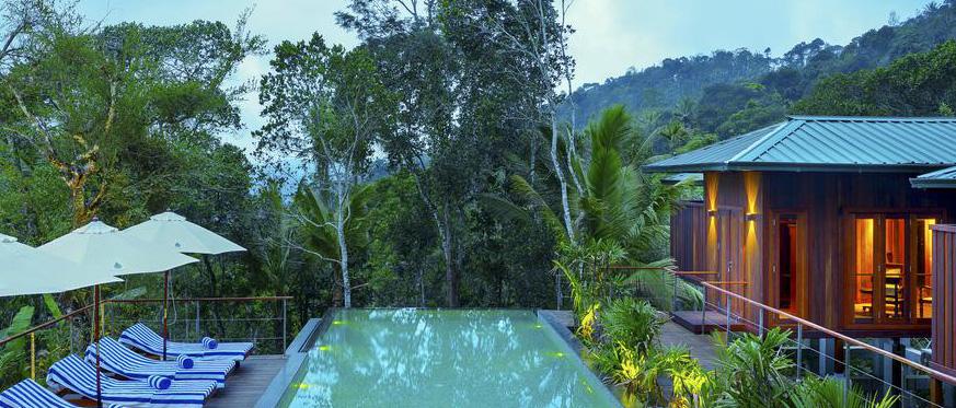 luxury honeymoon in Kerala
