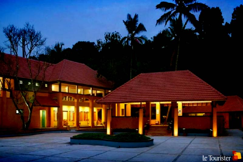 Kerala with Abad Hotels