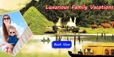 Best Family Kerala Tour packages