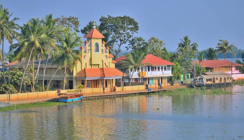 Customized Kerala tour packages